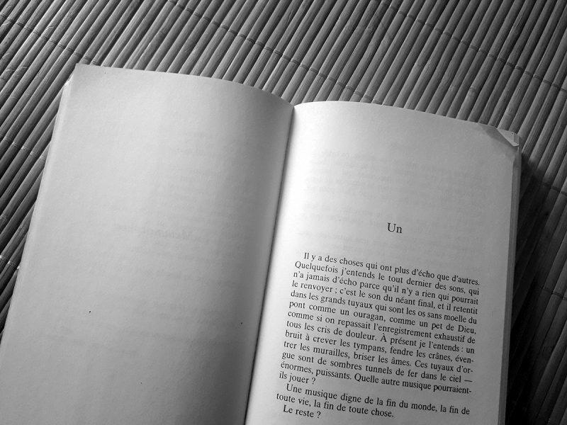 """""""Entrefer"""" de Iain Banks [extrait]"""